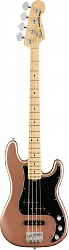 FENDER American Performer Precision Bass®, Maple Fingerboard, Penny бас-гитара