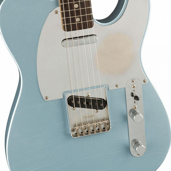 Новинка 2021: Fender Chrissie Hynde Signature Telecaster | A&T Trade