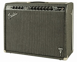 FENDER GB Twin Reverb, 230V EUR