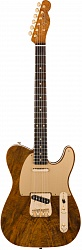 Fender Custom Shop 2017 ARTISAN CLARO WALNUT TELE