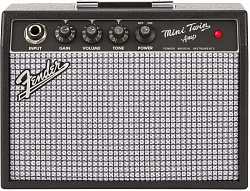 FENDER MINI '65 TWIN-AMP™