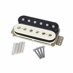 FENDER ShawBucker 1 Pickup, Zebra