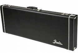 FENDER Case Jazzmaster/Jaguar Pro Series Black